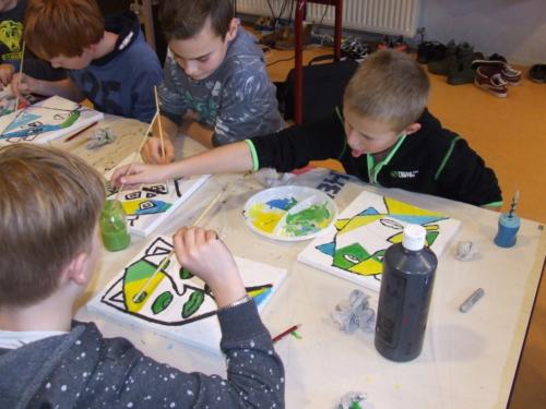 Creatieve workshops (10)