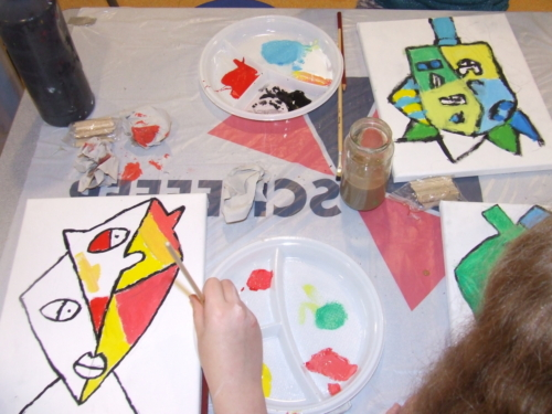 Creatieve workshops (12)